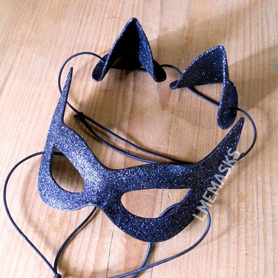 catwoman costume ears - photo #13