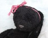 Teddy Bear Charlie Soft Toys Stuffed Animal Artist Teddy Bears Artist Bear OOAK