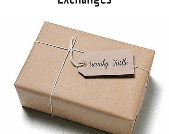 Exchange Shipping & Handling for First Class - DOMESTIC only