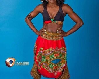 Sarouel, MEO, African pants