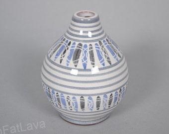 Laholm vase made in Sweden - Scandinavian