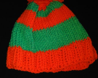 TMNT Themed Bobble Hats