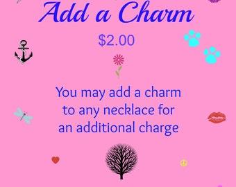 Add on a Charm