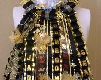 Single Homecoming Garter