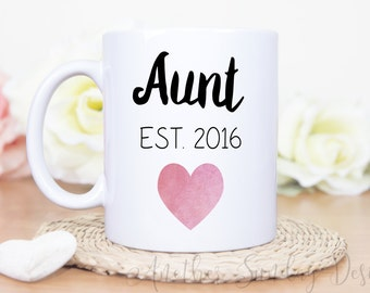 Aunt, Promoted to Aunt