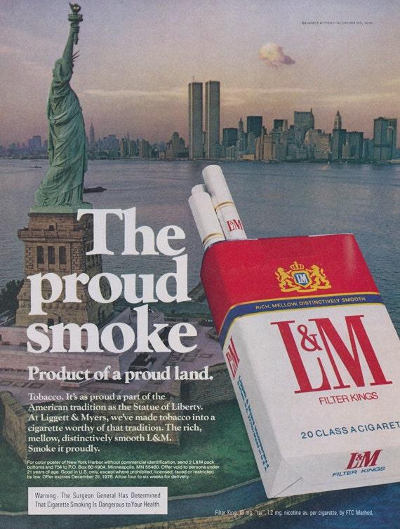 L&m cigarette coupons