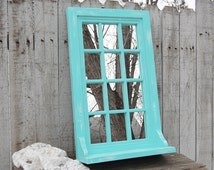 Popular Items For Mirror With Shelf On Etsy