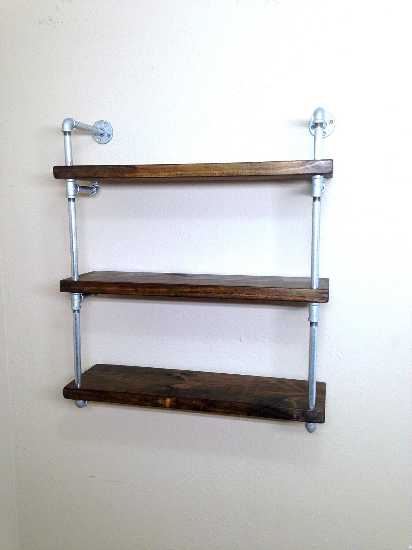 Model Remodelaholic  DIY Reclaimed Wood Coffee Table With Faux Metal Base
