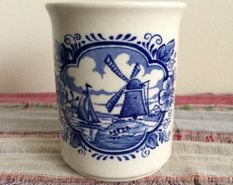 Vintage Ironstone England Cup -- EIT England Cup -- Vintage Ironstone Cup