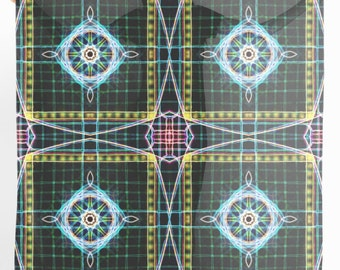 Scarf-Frequency grid, Goddess Alignment