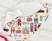 London souvenir dribble b...