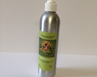 Tridoshsa Shampoo - Ayurveda based (SLS Free, No parabens, No Chemicals, Eco-friendly)
