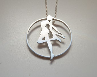 Sailor Moon Pendant