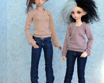 Basic Jeans for Girls