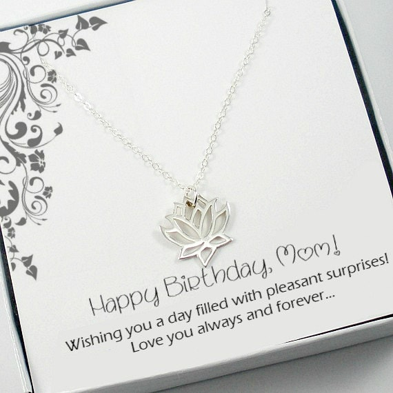 Famoso Birthday Gifts for Mom Mother Birthday Present Mom Birthday AI38