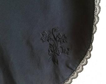 Vintage Christian Dior Skirt Slip