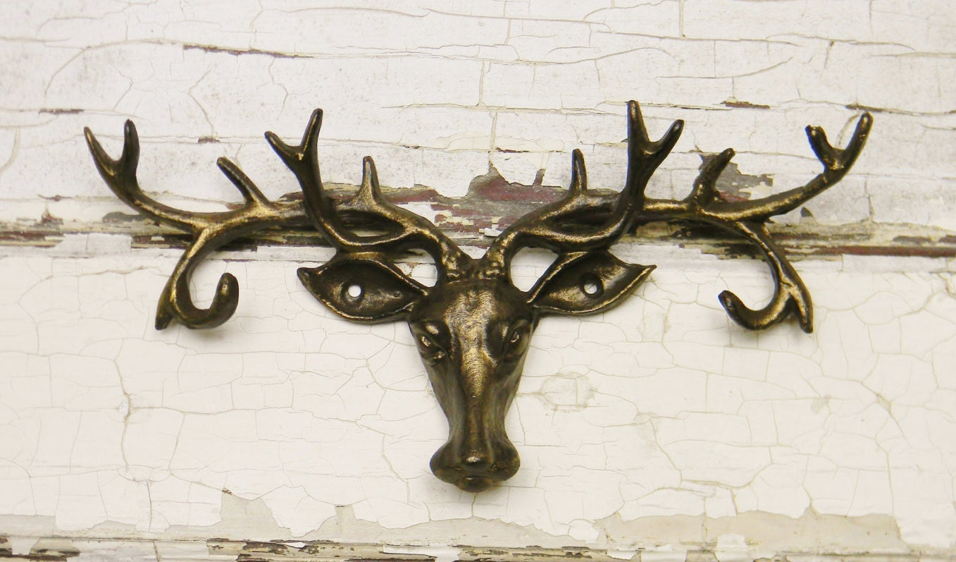 Antler key rack deer antler key rack deer antler jewelry - Antler key rack ...