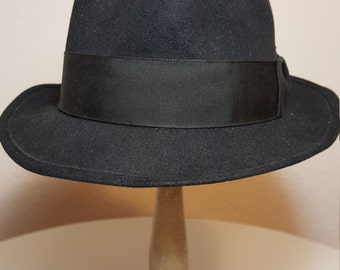FREE  SHIPPING   Vintage Royal Stetson Fedora