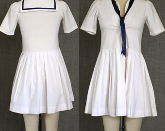 Laura Ashley Girls' Sailor Dress