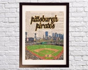 Pittsburgh pirates | Etsy