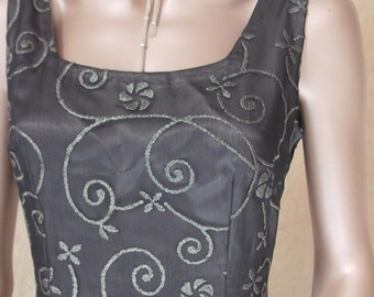 elegant dress, evening dress, formal dress, long dress, lace dress