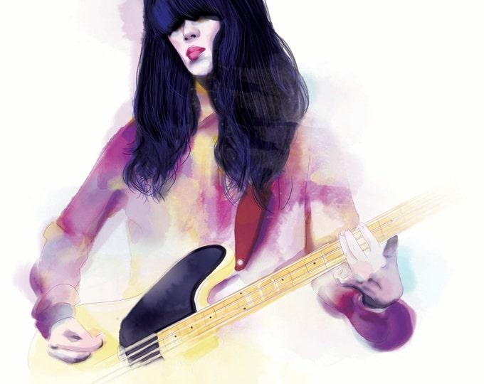 Mariko Doi - Yuck