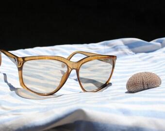 Vintage sunglasses, oversized sunglasses, Christian Dior Sunglasses, 70s vintage sunglasses, oversized designer sunglasses