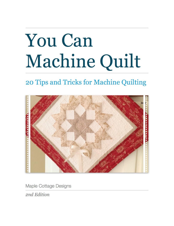 tips machine
