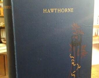 Tanglewood Tales Nathaniel Hawthorne 1888