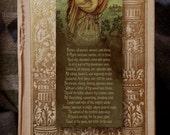 Goddess bookmark - Mother