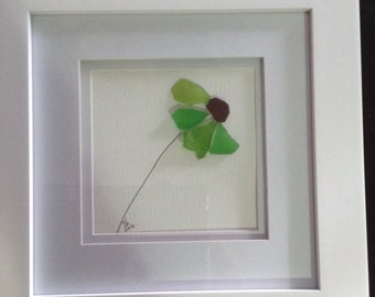 Blowing In the Wind Seaglass