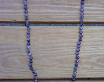 Purple Knot