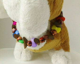 Pet accessories, accessories for dogs, dog necklace, dog accessories, pet neckwear