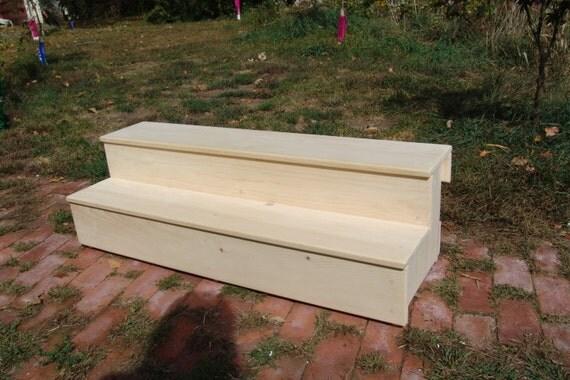 spa step stool 2