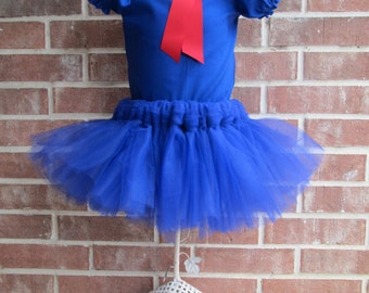 Madeline tutu outfit, Madeline Costume, Madeline skirt