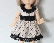 Littlefee Fairyland Doll BJD Yosd Dress