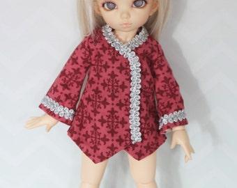 Littlefee Fairyland Doll BJD Yosd Jacket