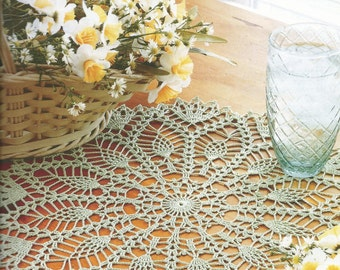MARCH DOILY