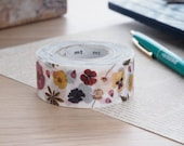 MT For Pack Seal Label MT Tape | Japanese Masking Tape Packing Material MT 2016 Summer Collection (MTPACK09)