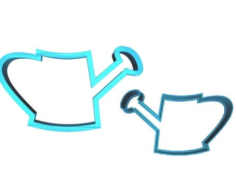 Watering Can Cookie Cutter 100