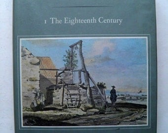 Water Colour Painting in Britain The Eighteenth Century Martin Hardie 1966
