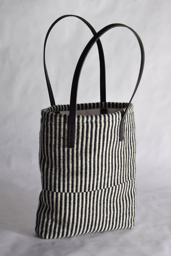Find great deals on eBay for Black and White Striped Bag in Women's Clothing, Handbags and Purses. Shop with confidence.