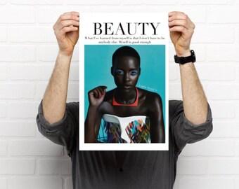 Beauty: Lupita Nyong'o