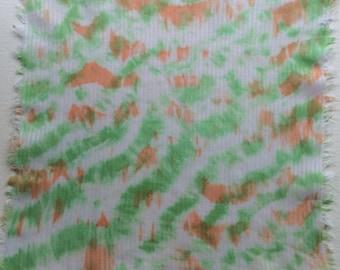 Sorbet Hand-dyed Handkerchief, sku 1970