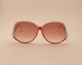 Vintage Vigneri Two Tone Sunglasses