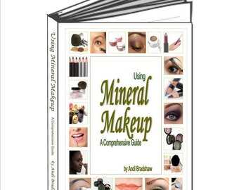 Feb. Book of the Month. Step by step photos and makeup  instructions. Scroll down for link to more sample pages. 20% off is now...