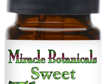 Miracle Botanicals Sweet Thyme Essential Oil Ct. Linalool...Free US Shipping