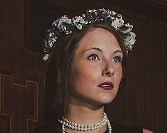 Flower crown ELENA by We Are Flowergirls