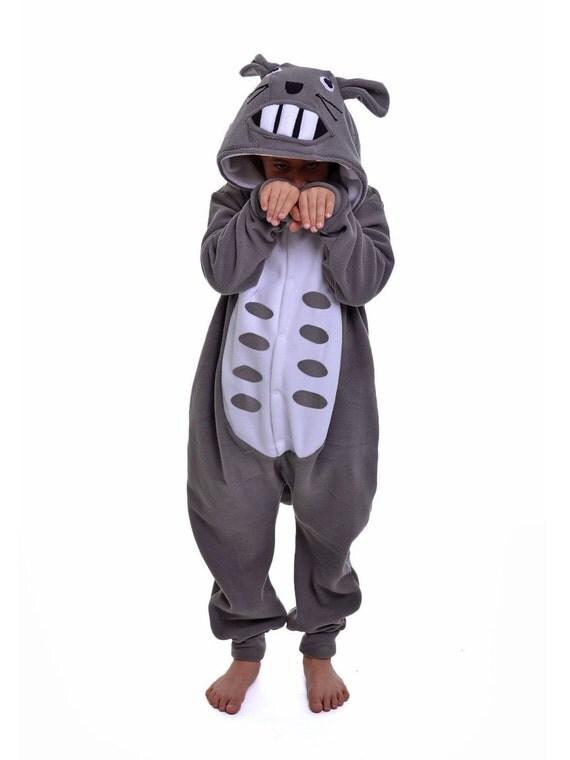 Totoro inspired Costume