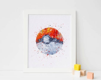 "Shop ""pokemon gifts"" in Art & Collectibles"